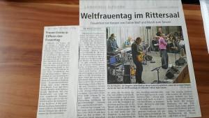 Zeitungsartikel Gifhorn
